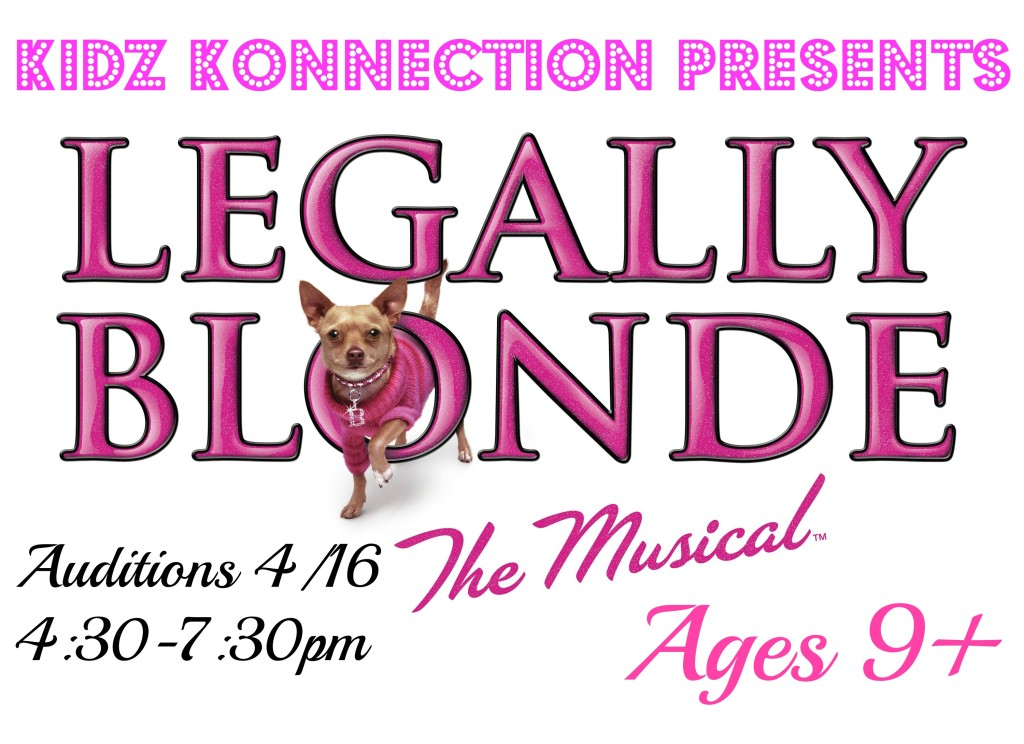 LegallyBlondeAuditions