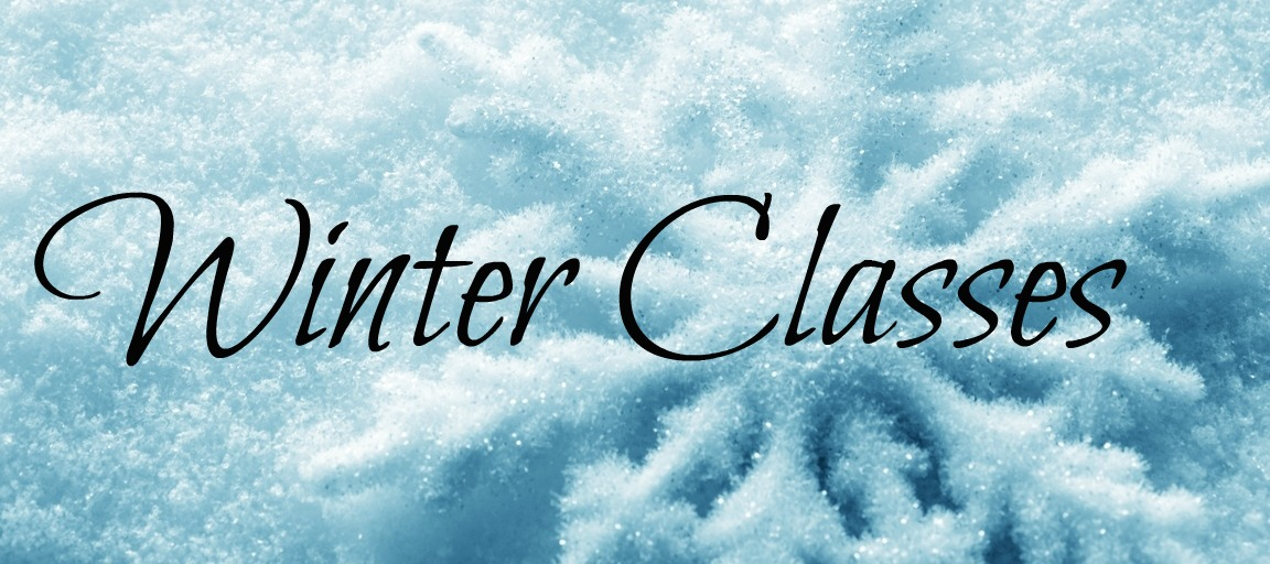 Image result for Winter classes